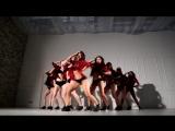 GINUWINE - Pony! (DANCE-TWERK) (Choreo by Natali Iriarte)