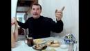Владимир Виноградов.О непростых буднях командировки.