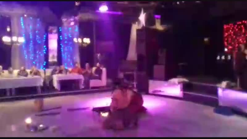 Шоу Шокирующая Азия на Новогоднем корпоративе. тамада_Алина 89872428626