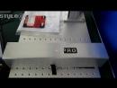 STYLECNC 30W MOPA fiber laser marking machine