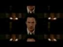 Keanu Reeves x Constantine