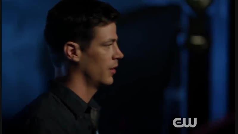 DCTV Elseworlds Crossover Sneak Peek - The Flash, Arrow, Supergirl, Batwoman (1)