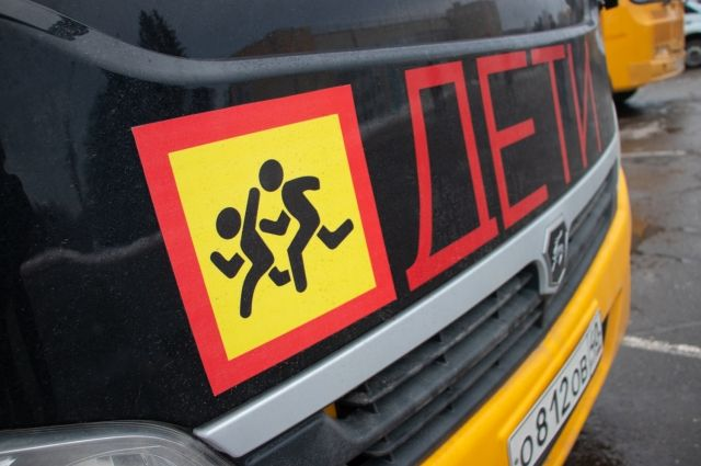 В КЧР обнаружили пассажирские автобусы без тахографов, которые перевозили детей