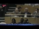 Последний день прощания с Кофи Аннаном - седьмым генсеком ООН