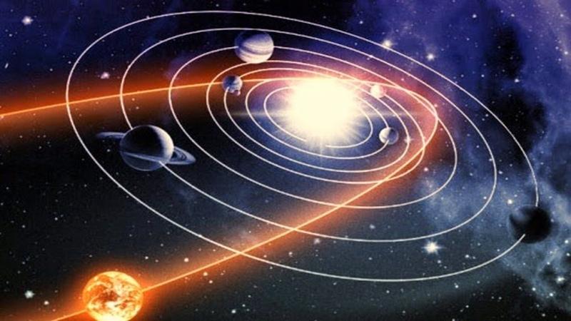 Нибиру существует Тайна 5 ой Планеты раскрыта Виктор Максименков