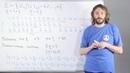 05 Теория вероятностей Случайные величины Математическое ожидание