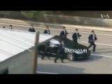 Aeri protect Baekhyun ?