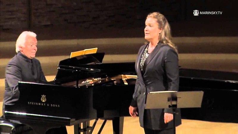 Alice Coote/great Brit mezzo-soprano/concert in St Petersburg 2013/Элис Кут (меццо-сопрано)