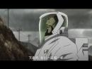 Juushinki Pandora 12 серия русская озвучка Shoker  Небесная машина Пандора 12