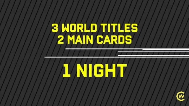 Cage Warriors 92: Super Saturday