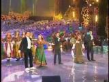 Надежда Бабкина, Русская песня-Пролегала путь дорожка