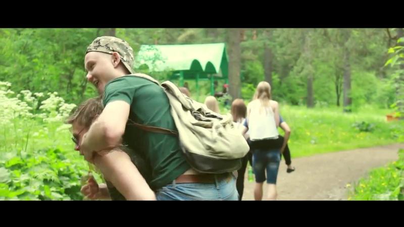 Выпускной клип - Пламенный свет(Шк.31, г. Кемерово)