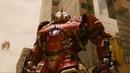 Халк против Халкбастера. МстителиЭра Альтрона Avengers Age of Ultron 2015