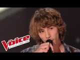 Rolling Stones Angie Flo The Voice France 2014 Blind Audition