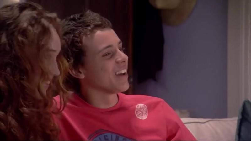 «Танцевальная академия» (2010) -- Эпизод 1x06 «Perfection» на английском языке