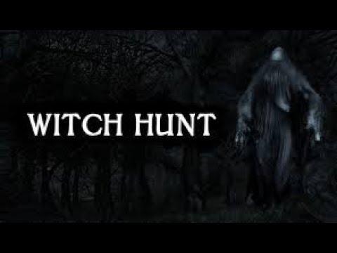 До УСРАЧКИ Witch Hunt
