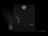 Вот что прямо сейчас происходит на месте пожара в Кемерове