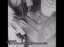 Ishi no uta aka 'The Song of Stone', 1963, Toshio Matsumoto, fragment
