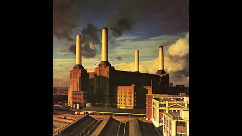 Pink Floyd - Pigs On The Wing (Parts 1 2) (1977)