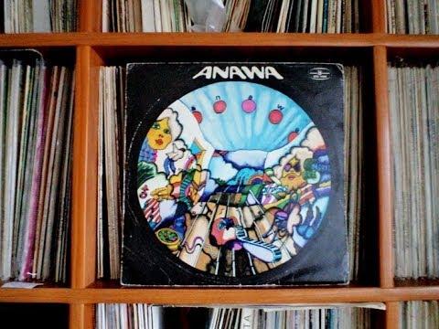Anawa (1973, Polskie Nagrania Muza SXL 1066) full album