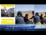 July 20 - Iran mullahs regime and IRGC has started a military operation against - Kurdish regions in Urmia Oshnavieh and used ph