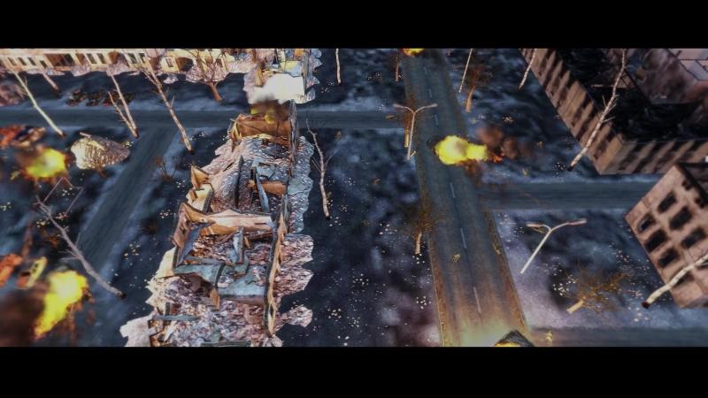 Трейлер к ТвТ миссии штурм Грозного