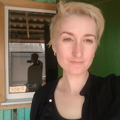 Инна Чернышова