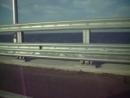 Дорога на Черное море через Крымский мост