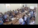 Фрагмент засідання П.К. Київради від 05.06.2018 р., з питаня Совських ставків від 05.06.2018 р.