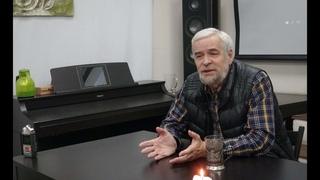ФК «Возможность Русской Философии» Сергей Жигалкин
