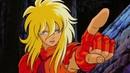 Midgard Hyoga vs Shiryu Cdz A Grande batalha dos deuses Dublado