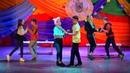 Santa Lingua Performance: One Day in SL (Flashbacks, Summer'18)