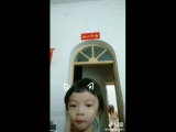 เด็นจีนร้องเพลงเพราะมาก 🎵🎶