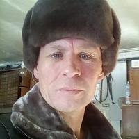 Анкета Славик Россиянин