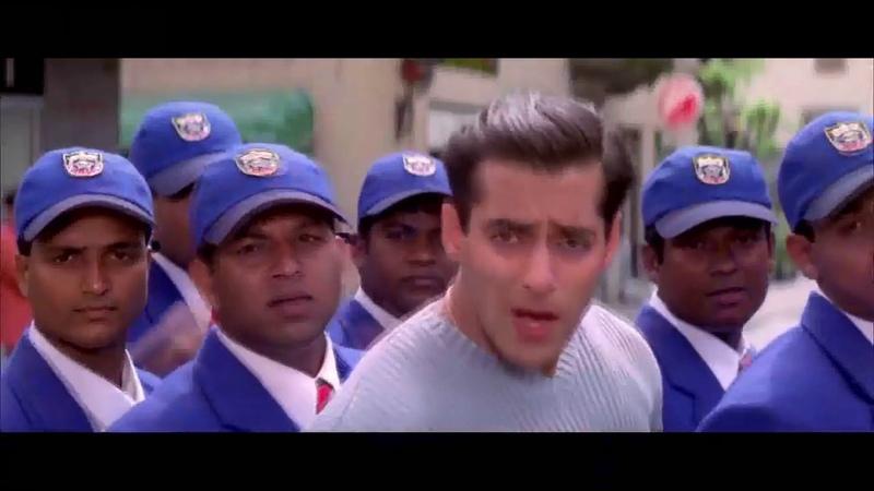 Dheere Dheere Chalna Song Dulhan Hum Le Jaayenge Salman Khan Karisma Bollywood HD Song