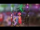 Горячий Танец Самца