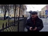 Михаил Бурляш. Петербург - Ленинград!