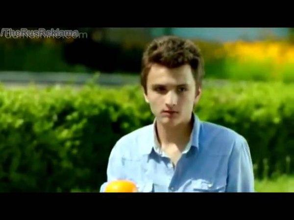 Реклама Палпи - Где же мякоть