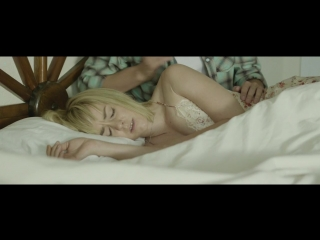 Something Jena malone the messenger sex scene
