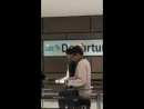 180814 DAY6 SYD DEPARTURE