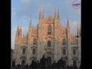 Миланский собор самый большой готический собор в мире