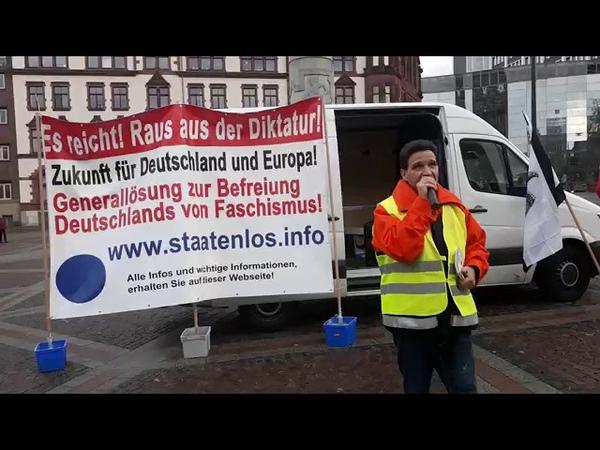 Gilet Jaune Gelbwesten Sammelpunkt JEDEN Donnerstag in Dortmund Friedensplatz 15- 20 Uhr