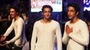 Ahaan Pandey At Bombay Times Fashion Week Spring Summer 2019