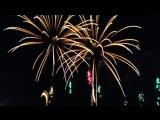 Мировой чемпионат фейерверков в Калининграде