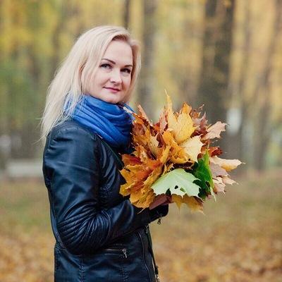 Катерина Зиновьева