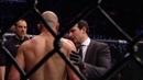 Тишейра vs Роберсон - Полный бой UFC Fight Night Бруклин