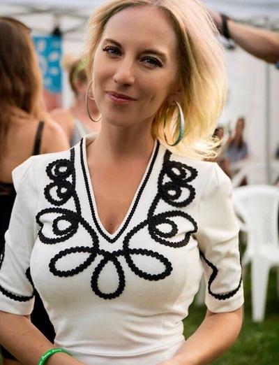 Anastasiya Buena