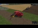 Stepan Xolera Вспомнить всё! Финал Сосновки - ч30 Farming Simulator 17