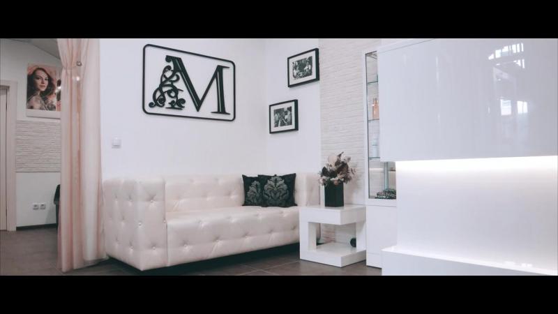 Рекламное Видео салона Маверони