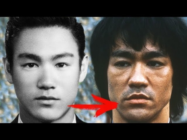 Bruce Lee | Change from childhood to 1973